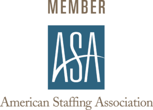 ASA Staffing Association Logo